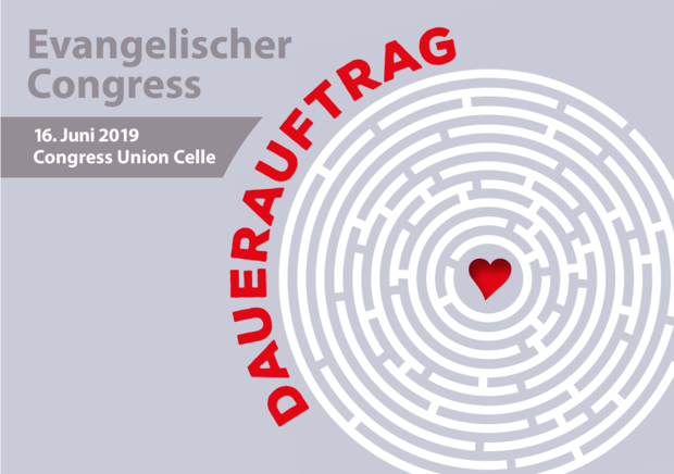 Evangelischer Congress in Celle