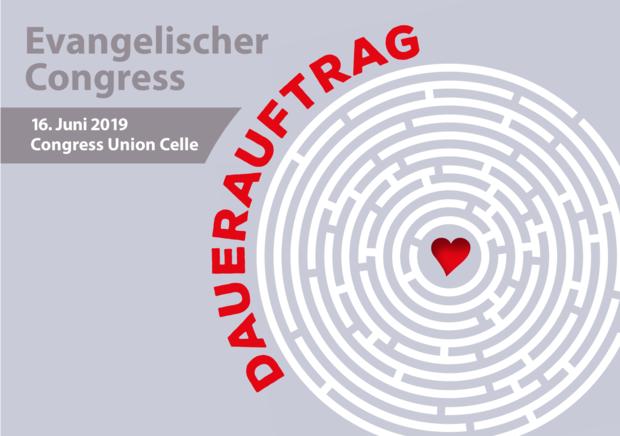 Evangelischer Congress in Celle