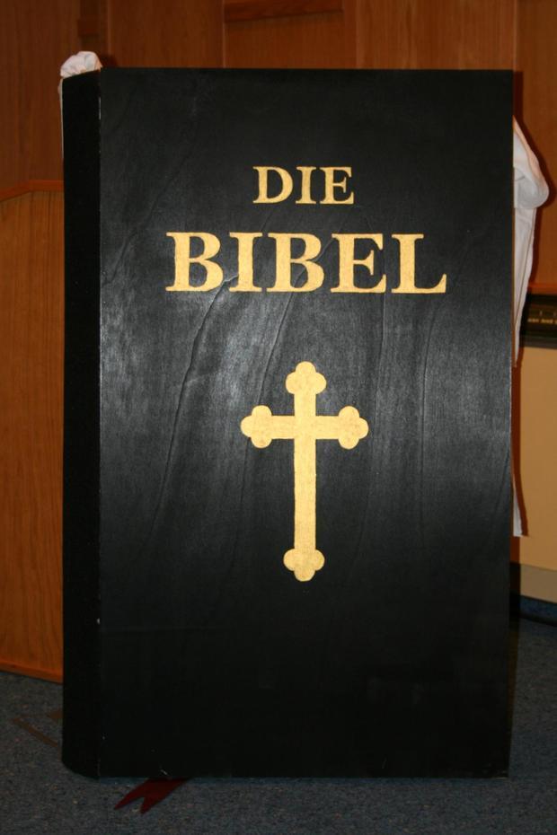 Bibelgesprächskreise
