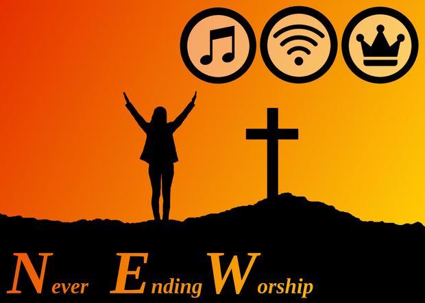 NEW - Zeit für dich - Zeit für Gott