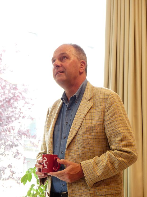 Interview mit Präses Dr. Michael Diener