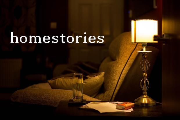 Homestories - die Predigtreihe im November