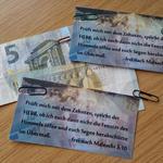 Predigt 24.Januar 2016 - THEMA: Geld für die Gemeinde - BIBELTEXT: Maleachi 3,6-12