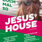 JesusHouse 2017