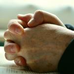 Gebet für Europa