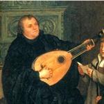 Konzert: Lieder der Reformation