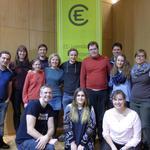 EC-Mitgliederhauptversammlung 2016